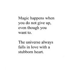 "- ✨Conscious Soul Tribe✨ (@conscious_soul_tribe) on Instagram: ""✨✨ #magic #dontgiveup via @peace_love_light"""