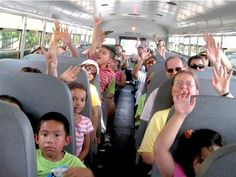 Do you want a fret-free field trip? Create a timeline for success: http://edut.to/1Jtr9yb.