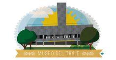 AVENiDA DE JUAN DE HERRERA, 2 - MUSEO DEL TRAJE