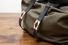 b283dc2bb0 Caputo  amp  Co. Handmade Leather Accessories – Spring 2012 Leather  Accessories