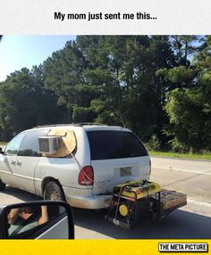 You Gotta Admire The Innovation