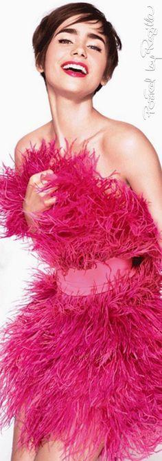Regilla ⚜ hot pink