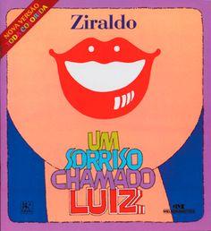 Um Sorriso Chamado Luiz | Editora Melhoramentos