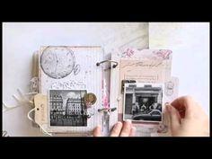 "The Creative Studio / ""Gypsy Moments"" in Paris"