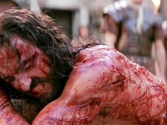 Jesus Christ died on the cross for you! ✞❣The Passion of the Christ❣✞