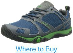 Merrell Men's Proterra Sport Gore-Tex Hiking Shoe