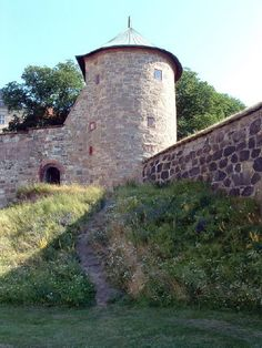 Akershus Castle; Oslo, Norway