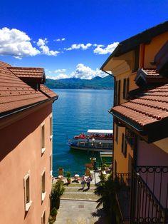 Hotel Cannero - Cannero Riviera IT