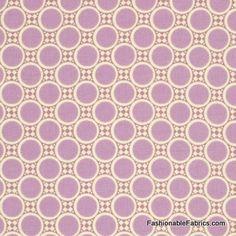 Fabric... Gypsy Caravan Deco Dots in Astor by Amy Butler