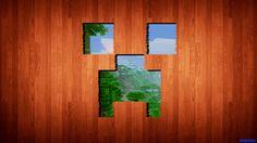 Creeper Wallpaper Minecraft Wallpaper 1600×900 Creeper Wallpaper (46 Wallpapers) | Adorable Wallpapers