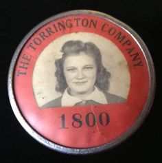 Torrington Company