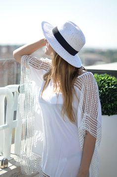 8 mejores imágenes de Sombreros cbc8293b5d4