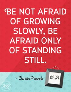 #chinese #proverb #inspirational #quote
