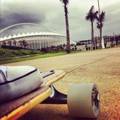 Sector9 in Durban, South Africa
