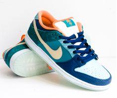 new products bd4c7 7c6a0 MIA Skate Shop x Nike SB Dunk Low Nike Shoes Cheap, Nike Free Shoes,