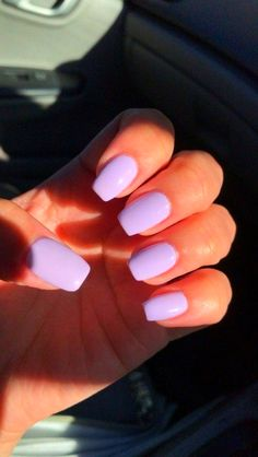 In seek out some nail designs and ideas for your nails? Listed here is our listing of must-try coffin acrylic nails for stylish women. Simple Acrylic Nails, Summer Acrylic Nails, Best Acrylic Nails, Acrylic Nail Designs, Natural Acrylic Nails, Summer Nails, Natural Nail Designs, Lavender Nails, Aycrlic Nails