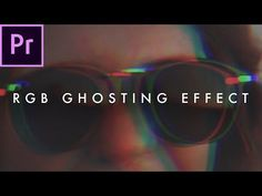 In this tutorial, we learn how to apply an RGB split to your footage for a retro distortion look in Adobe Premiere Pro CC I'm also giving away the RGB . Photoshop Tutorials Youtube, Adobe After Effects Tutorials, Effects Photoshop, Film Photography Tips, Photography And Videography, Motion Design, Video Editing, Photo Editing, Film Effect