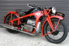 Zundapp K800 Solo Motorcycle Auctions - Lot 50 - Shannons