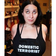 Isa Chandra Moskowitz - Super Vegan! from Post Punk Kitchen & author of several vegan recipe books <3
