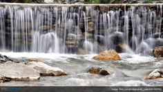 #Sahastradhara or a thousand fold spring is located 16km from the city of Dehradun, Uttarakhand. The falls not only adds to the scenic beauty of the place but are also popular for its therapeutic qualities. The water contains sulphur which helps in curing skin diseases. Know more about places you should visit in #Dehradun.