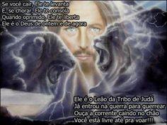 Leão da tribo de Judá - Você está livre até para voar - http://www.facebook.com/photo.php?fbid=270381336430063=a.182519011882963.44746.100003745969834=1_count=1=nf - 269387_270381336430063_1796627751_n.jpg (400×301)