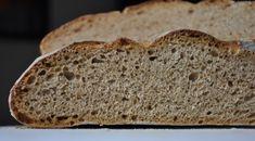 It's not just mixing dough - bread making tips for beginners. Spelt sourdough bread