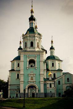 church | Sumy, Ukraine | Flickr - Photo Sharing!