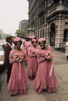 Miss Moss: Vintage Weddings