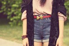 cute school clothes