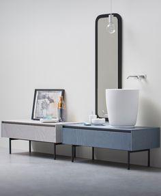 Moode by Rexa #bathroom #design @rexadesign