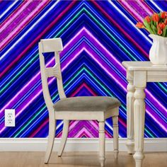 This graphic was created at 300DPI with a fractal design embedded in the lines. It is a seamless graphic and can be used for large projects. There is matching fabric for chair or couch covers or even curtains.