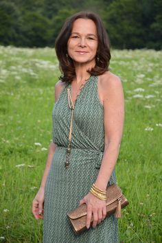 Wrap Dress - Lady of Style. A Fashion Blog for Mature Women.