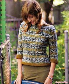 *Пуловер
