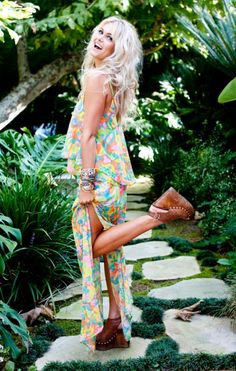 Show Me Your MuMu clothes are perfect
