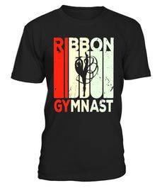 "# Ribbon Rhythmic Gymnastics Vintage T Shirt .  Special Offer, not available in shops      Comes in a variety of styles and colours      Buy yours now before it is too late!      Secured payment via Visa / Mastercard / Amex / PayPal      How to place an order            Choose the model from the drop-down menu      Click on ""Buy it now""      Choose the size and the quantity      Add your delivery address and bank details      And that's it!      Tags: This Ribbon Gymnast Classic Vintage…"