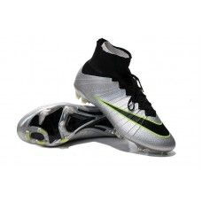 wholesale dealer bdc5e 667b9 Nike Mercurial Superfly nike white and black soccer cleat,nike store soccer  boot,nike soccer boots for sale