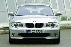 BMW 120D Automatic