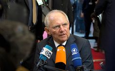 Schäuble Says Europe Needs More Refugees to Prevent Inbreeding https://www.armstrongeconomics.com/international-news/europes-current-economy/schauble-says-they-need-refugees-to-prevent-european-inbeeding/