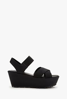 26 Best flat platform sandals images | Flat platform sandals