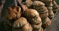 Aish Merahrah - Egyptian Fenugreek Corn Bread recipe | The Taste of Aussie
