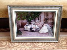 Düğün Fotoğrafı Konseptli Kağıt Rölyef (Hüseyin Kolay)🇹🇷İskilip