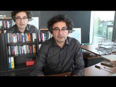 Digital Signal Processing with Paolo Prandoni and Martin Vetterli
