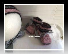 CRIS Este es el combinado original!!! Cris , la chica de la tienda de Lanas Gordobil, siempre me esta retando jajajajjaja por eso este co...