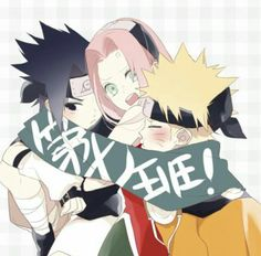 Naruto sakura sasuke threesome, cross eye porn videos
