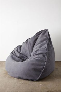 91eeb79f8a7c Cotton On Mt Textured Bean Bag Cover - ShopStyle Chairs