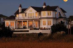 from Coastal Architects in S Carolina - sweet home!
