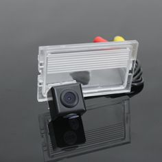 For Land Rover Discovery 3 / 4 2005~2014 Car Rear View Camera Back Up Reverse Parking Camera / Plug Directly High Quality