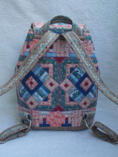 НОВИНКА! Монпансье - маленький рюкзак для любого случая и на каждый день! - Ярмарка Мастеров - ручная работа, handmade
