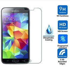 Gehard Glas Voor Samsung Galaxy C5 C7 2016 J1 mini J5 J3 Pro A3 A5 Note 7 S4 S5 Telefoon Screen Gehard Beschermfolie Guard