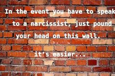 When Narcissists Claim to be Victims of Narcissists – Who is the ...
